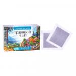 Травяной чай «Регулирующий обмен веществ» - сбор №4