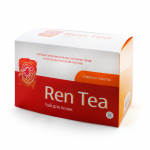 Ren Tea — травяной чай для почек