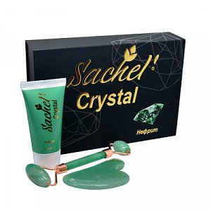Sachel Crystal набор Нефрит