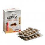 Секрет бобра с продукцией пчеловодства - Легкие легкие