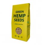 Семена конопли (Green Hemp seeds)
