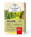 """Травяной чай """"Лесной"""" Традиции Алтая"""