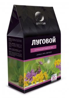 Травяной чай Луговой