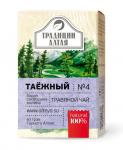 """Травяной чай """"Таёжный"""" Традиции Алтая"""