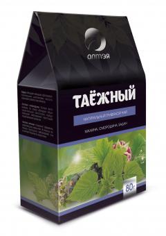 "Травяной чай ""Таёжный"""