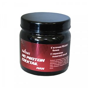 ValulaV HG PROTEIN COCTAIL MAN