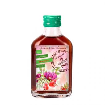 Сироп ягодный Шиповник
