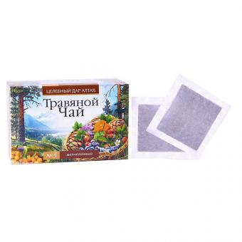 Травяной чай «Желчегонный» - сбор №3